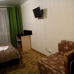Гостиница Уют Плюс удобства в номере