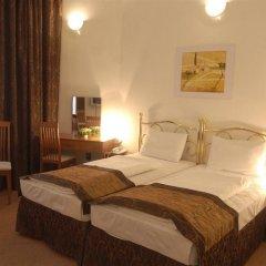 King's Hotel комната для гостей фото 2