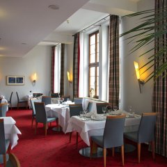 Отель & Restaurant MICHAELIS Германия, Лейпциг - отзывы, цены и фото номеров - забронировать отель & Restaurant MICHAELIS онлайн питание