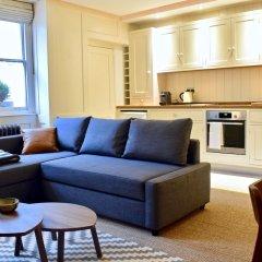 Отель 1 Bedroom Apartment Next To Russell Square Великобритания, Лондон - отзывы, цены и фото номеров - забронировать отель 1 Bedroom Apartment Next To Russell Square онлайн комната для гостей фото 4