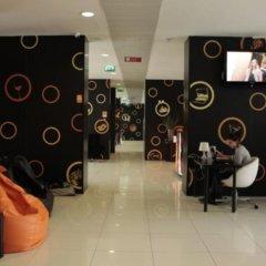 Отель Star Inn Porto сауна