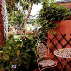 Отель B&b Al Giardino Di Alice Перуджа фото 5