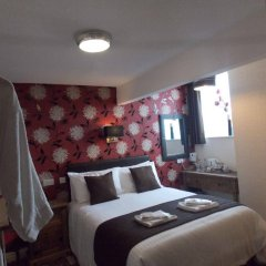 The Trafford Hotel комната для гостей