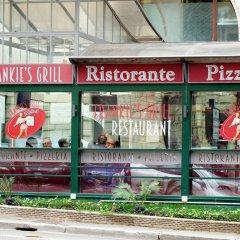 Отель Relais At Via Veneto Италия, Рим - отзывы, цены и фото номеров - забронировать отель Relais At Via Veneto онлайн гостиничный бар