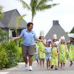 Отель Intercontinental Fiji Golf Resort & Spa Вити-Леву детские мероприятия фото 2
