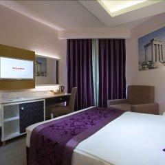 Отель Water Side Resort & Spa Сиде комната для гостей фото 3