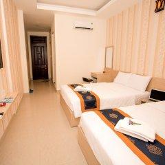 Mr Duy Hostel комната для гостей фото 3