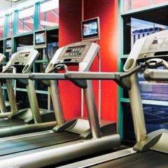 Отель Las Vegas Marriott США, Лас-Вегас - отзывы, цены и фото номеров - забронировать отель Las Vegas Marriott онлайн фитнесс-зал фото 2