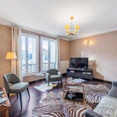 Апартаменты Sweet inn Apartments Palais Royal комната для гостей фото 3