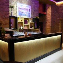 Отель Residence Pietre Bianche Пиццо гостиничный бар