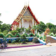 On Hotel Phuket Пхукет пляж фото 2