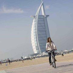 Отель Ibis Deira City Centre Дубай спортивное сооружение