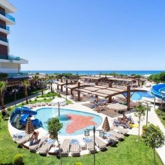 Adalya Ocean Hotel - All Inclusive балкон