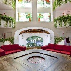 Отель Villas Vallarta By Canto Del Sol Пуэрто-Вальярта развлечения