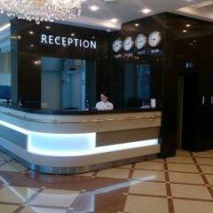 Гостиница Нефтяник в Тюмени 1 отзыв об отеле, цены и фото номеров - забронировать гостиницу Нефтяник онлайн Тюмень интерьер отеля фото 2