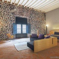 Отель Downtown Мексика, Мехико - отзывы, цены и фото номеров - забронировать отель Downtown онлайн комната для гостей фото 5