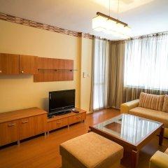 Отель Geo Milev Болгария, Пловдив - отзывы, цены и фото номеров - забронировать отель Geo Milev онлайн комната для гостей фото 3