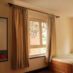 Отель Ojas Wellness B & B Непал, Лалитпур - отзывы, цены и фото номеров - забронировать отель Ojas Wellness B & B онлайн комната для гостей фото 3