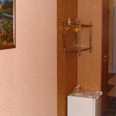 Мини-отель Жасмин ванная