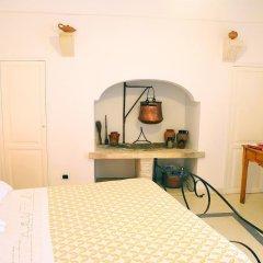 Отель Trappitu dei Settimi Дизо комната для гостей фото 3