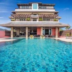 Ratana Apart Hotel at Chalong бассейн фото 2