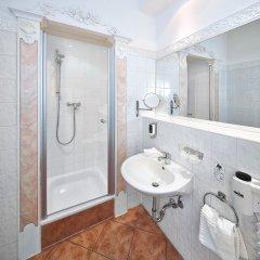 Отель Adria Munchen Мюнхен ванная фото 2