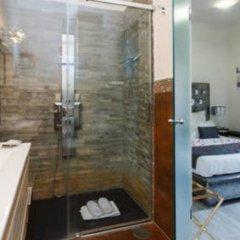 Отель Esedra Relais сейф в номере