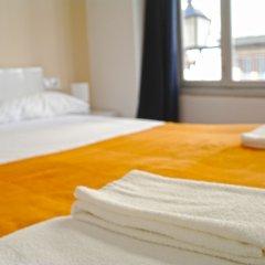 Отель Down Town 13 Испания, Валенсия - отзывы, цены и фото номеров - забронировать отель Down Town 13 онлайн комната для гостей фото 2