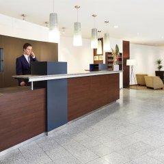 Отель NH Wien City интерьер отеля фото 4