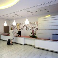 Отель Aparthotel Adagio Berlin Kurfürstendamm Германия, Берлин - 13 отзывов об отеле, цены и фото номеров - забронировать отель Aparthotel Adagio Berlin Kurfürstendamm онлайн