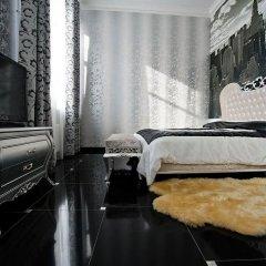 Бутик-отель Зодиак удобства в номере фото 2