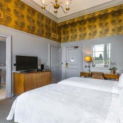 Отель Waldorf Astoria Edinburgh - The Caledonian удобства в номере фото 4
