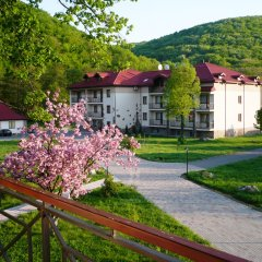 Гостиница Bogolvar Eco Resort & Spa фото 5
