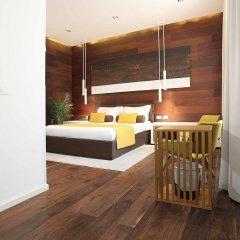 Отель Dominic Smart & Luxury Suites Terazije ванная фото 2
