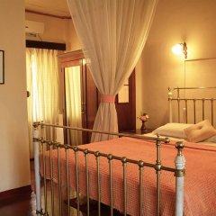 Отель Bandarawela Hotel Шри-Ланка, Амбевелла - отзывы, цены и фото номеров - забронировать отель Bandarawela Hotel онлайн комната для гостей фото 3