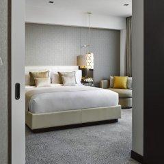 Отель Fairmont Rey Juan Carlos I удобства в номере