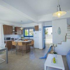 Отель Nicol Villas Кипр, Протарас - отзывы, цены и фото номеров - забронировать отель Nicol Villas онлайн в номере