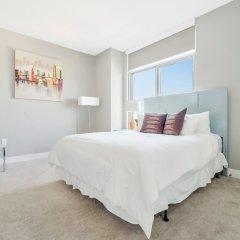 Отель Gallery Bethesda Apartments США, Бетесда - отзывы, цены и фото номеров - забронировать отель Gallery Bethesda Apartments онлайн комната для гостей фото 5