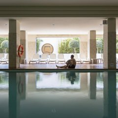 Hotel Myramar Fuengirola бассейн фото 2