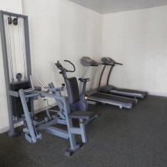 Гостиница Poshale фитнесс-зал