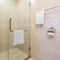 Отель The Manor Luxury 1BR Apartment Center Вьетнам, Хошимин - отзывы, цены и фото номеров - забронировать отель The Manor Luxury 1BR Apartment Center онлайн ванная
