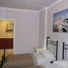 Отель Amicus Romae комната для гостей фото 3
