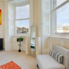 Отель Regency Shores - Sea View Apt Великобритания, Кемптаун - отзывы, цены и фото номеров - забронировать отель Regency Shores - Sea View Apt онлайн комната для гостей фото 3