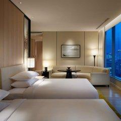 Отель Park Hyatt Bangkok комната для гостей фото 4