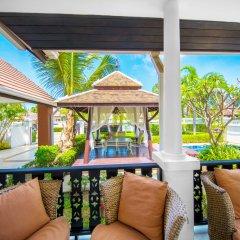 Отель Villas In Pattaya Green Residence Jomtien Beach Паттайя детские мероприятия
