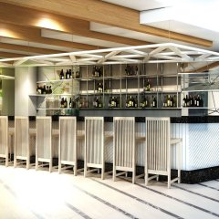 L'ancora Beach Hotel - All Inclusive гостиничный бар