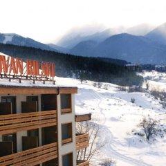 Отель St. Ivan Rilski Hotel & Apartments Болгария, Банско - отзывы, цены и фото номеров - забронировать отель St. Ivan Rilski Hotel & Apartments онлайн фото 5