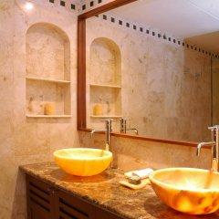 Maya Villa Condo Hotel And Beach Club Плая-дель-Кармен ванная фото 2
