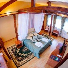 Отель Волжская Жемчужина Ярославль удобства в номере фото 2