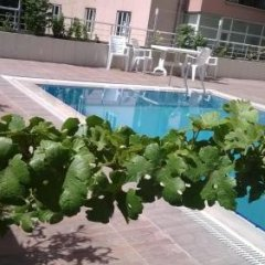 Miroglu Hotel Турция, Диярбакыр - отзывы, цены и фото номеров - забронировать отель Miroglu Hotel онлайн фото 3